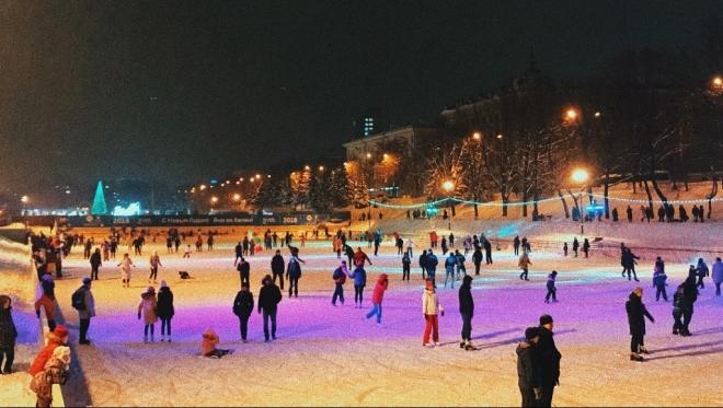 4 января в Татарстане ожидается сильный снег
