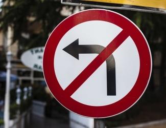 В Казани изменено движение на перекрестке улиц Волгоградской и Тунакова