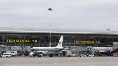Новости  - С августа в аэропорту Казани открывается прямой рейс в Махачкалу