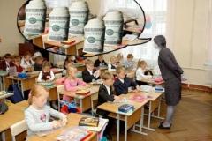 Новости  - Казанские правозащитники открывают горячую линию по школьным поборам