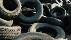 Казанцы смогут сдать старые шины на переработку