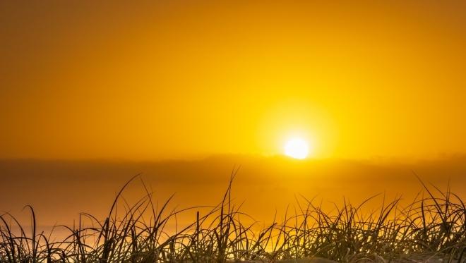 Сегодня воздух в Татарстане прогреется до 18 градусов днём