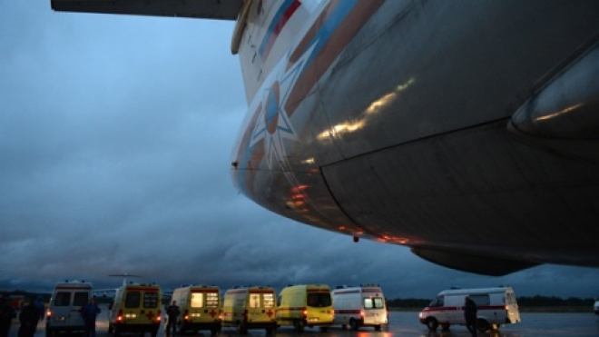 """Авиакомпания """"Татарстан"""" начала выплаты семьям погибших в авиакатастрофе"""