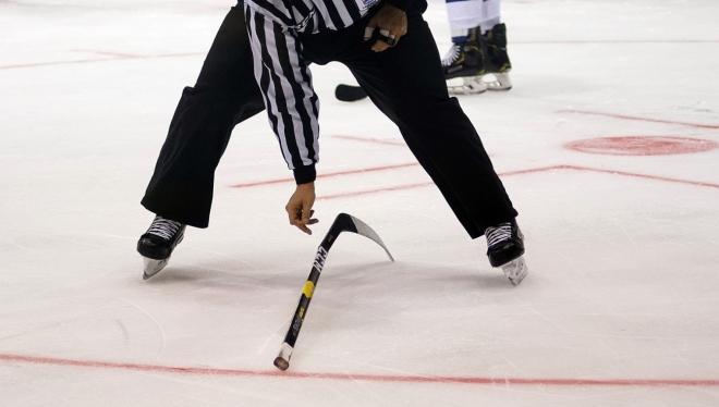 Казанские хоккеисты обыграли магнитогорский «Металлург»