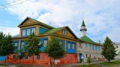 Новости  - Благотворительная ярмарка пройдет в Старо-Татарской слободе