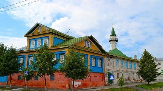 Благотворительная ярмарка пройдет в Старо-Татарской слободе