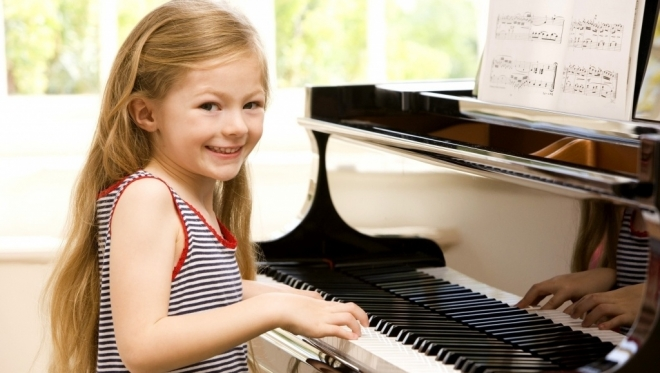 Новости  - Казанская детская музыкальная школа №1 оказалась в рейтинге лучших