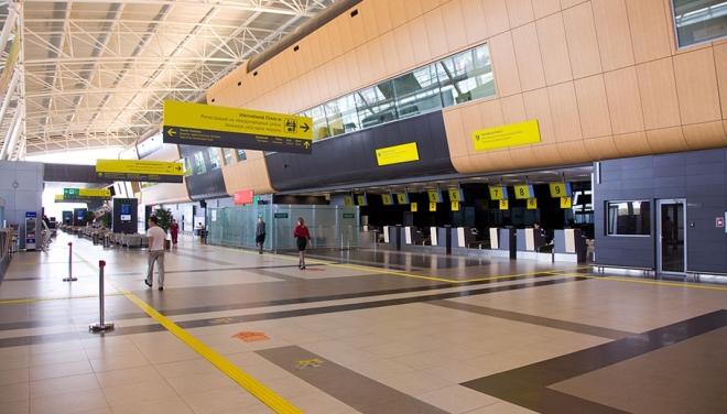 Новый рейс из аэропорта Казани в Махачкалу открыт с сегодняшнего дня
