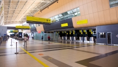 Новости  - В казанском аэропорту построят новый терминал