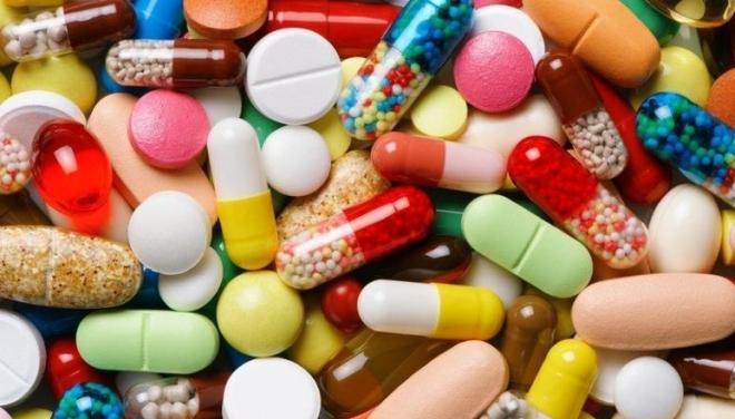 По России выросли продажи противовирусных препаратов