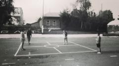 """Новости  - Турнир по дворовой игре """"квадрат"""" пройдет 12 августа"""