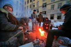 Новости  - Обычная семья из Казани возвращает бомжей к нормальной жизни