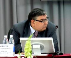 Новости  - Прокурор республики подал в суд на приход «Аль-Ихлас»