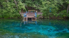 Голубые озера и Азинский лес избавят от мусора