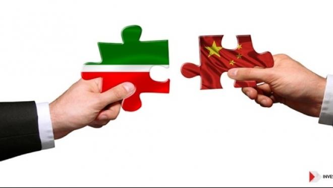 Новости  - Китайский Цицикар и Казань могут стать городами-побратимами