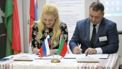 Новости  - Беларусь и Казань подписали соглашение о сотрудничестве в сфере туризма