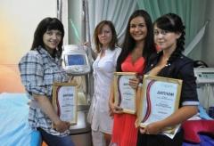 Новости  - Самые красивые невесты сайта «Тема Казань» получили подарки