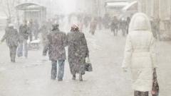 Новости Погода - Завтра по Татарстану ухудшатся погодные условия
