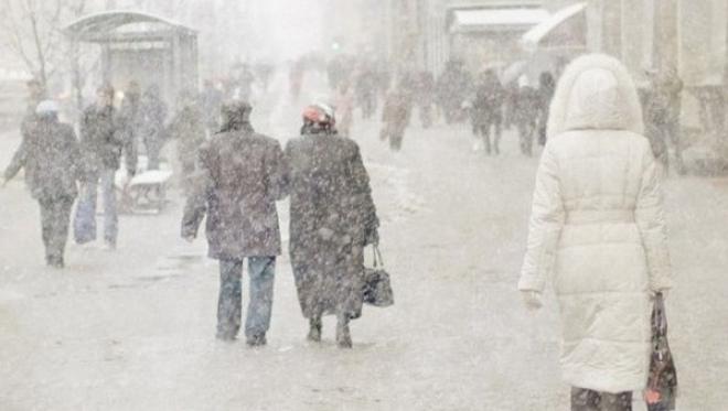 Завтра по Татарстану ухудшатся погодные условия