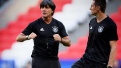 Новости  - Матч сборных Германии и Чили на «Казань Арене» завершился ничьей 1:1