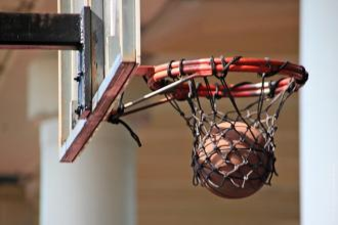 Новости  - Уличный баскетбол в Казани