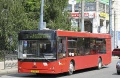Новости  - Власти Казани хотят сбыть не оправдавшие надежд китайские автобусы соседним регионам