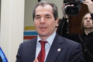 Министр образования РТ Альберт Гильмутдинов покидает свой пост