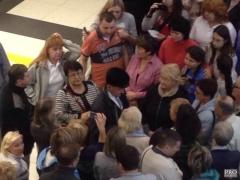 Новости  - Туристы, на трое суток заключённые в аэропорту Казани в ожидании вылета во Вьетнам, пожалуются в прокуратуру