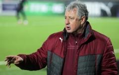 Новости  - Рустам Минниханов предложил президенту и главному тренеру клуба «Рубин» отставку