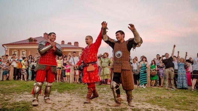 В Свияжске пройдет военно-исторический фестиваль