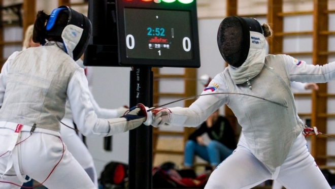 В столице Татарстана пройдет этап Кубка мира по фехтованию на шпагах