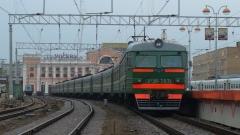 Между Казанью и Екатеринбургом появится дополнительный поезд