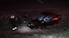 Новости Транспорт - На трассе Казань — Оренбург произошло серьезное ДТП: погибло трое