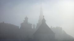 Новости  - В новогоднюю ночь в храмах Казани пройдут службы