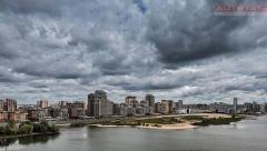 Новости  - Казань вновь окажется под ударом природной стихии