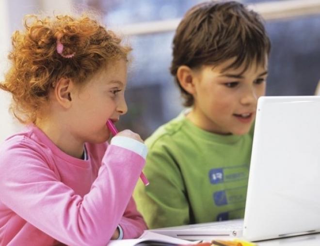 Готовим ребенка к школе. Методики развития детей.