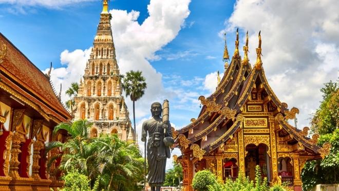В Таиланде произошла вспышка лихорадки денге