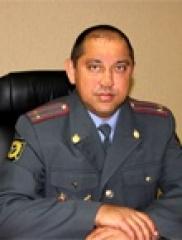 Новости  - В Нурлате после массовой драки сменился начальник полиции