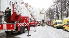 Новости  - По республике сокращается количество пожаров