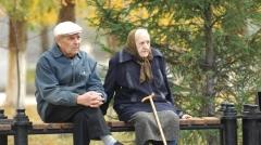 Новости  - Со следующего месяца работающим пенсионерам поднимут пенсию