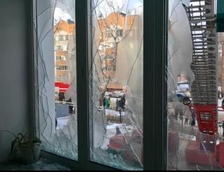МЧС по РТ рассказало подробности пожара в казанской школе № 32
