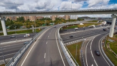 Новости  - Автомагистраль Москва – Нижний Новгород – Казань пройдет через 6 районов республики