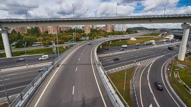 Автомагистраль Москва – Нижний Новгород – Казань пройдет через 6 районов республики