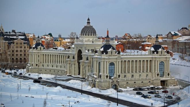 14 февраля в Татарстане пройдет морозно и с туманом в отдельных районах