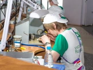 Татарстан победил в общекомандном зачёте чемпионата WorldSkills Russia–2014