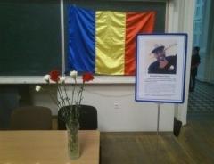 Новости  - В Казани прощаются с погибшим студентом из Африки