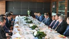 Новости Бизнес - Турецкие предприятия вложили в Татарстан 2 млрд долларов