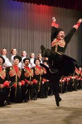 Государственный театр танца