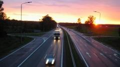 Новости  - Водителю автобуса в Татарстане удалось избежать столкновения с фурой