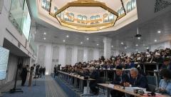 Новости  - Болгарская исламская академия открылась сегодня в Татарстане